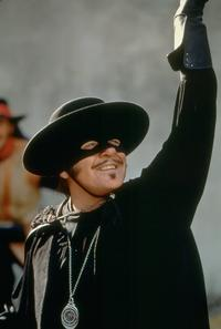 The Mask of Zorro - 8 x 10 Color Photo #10