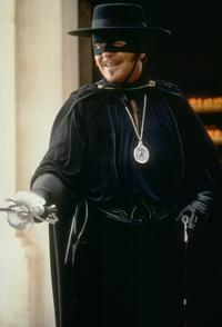 The Mask of Zorro - 8 x 10 Color Photo #11