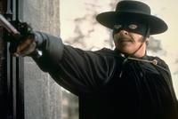 The Mask of Zorro - 8 x 10 Color Photo #12