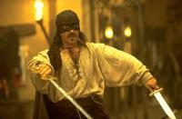 The Mask of Zorro - 8 x 10 Color Photo #32