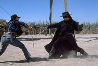 The Mask of Zorro - 8 x 10 Color Photo #36