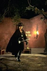 The Mask of Zorro - 8 x 10 Color Photo #40