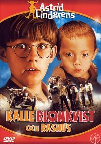The Master Detective and Rasmus - 27 x 40 Movie Poster - Swedish Style A