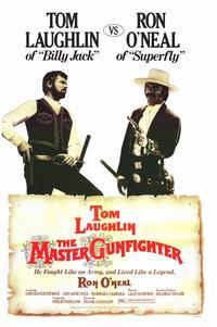 Master Gunfighter - 11 x 17 Movie Poster - Style B