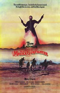 Master Gunfighter - 11 x 17 Movie Poster - Style C