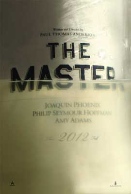 The Master - 11 x 17 Movie Poster - Style B