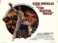 Master Touch - 11 x 14 Movie Poster - Style A