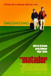 The Matador - 11 x 17 Movie Poster - Style A