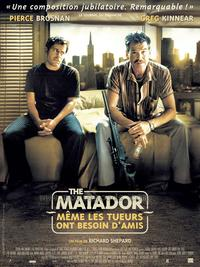 The Matador - 11 x 17 Movie Poster - French Style B