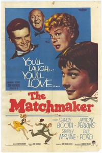 The Matchmaker - 27 x 40 Movie Poster - Style A