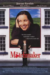 The Matchmaker - 11 x 17 Movie Poster - Style A