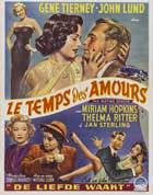 The Mating Season - 27 x 40 Movie Poster - Belgian Style A