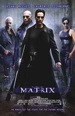 The Matrix - 11 x 17 Movie Poster - Style A