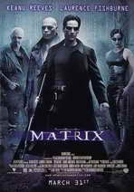 The Matrix - 11 x 17 Movie Poster - Style D