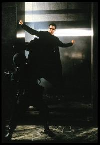 The Matrix - 8 x 10 Color Photo #8