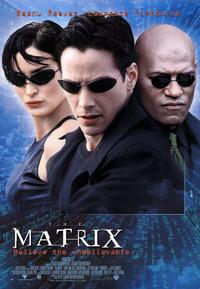 The Matrix - 11 x 17 Movie Poster - Style C