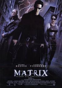 The Matrix - 11 x 17 Movie Poster - German Style A