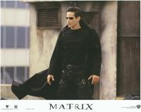 The Matrix - 11 x 14 Movie Poster - Style A