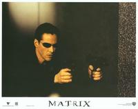The Matrix - 11 x 14 Movie Poster - Style B
