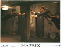 The Matrix - 11 x 14 Movie Poster - Style C