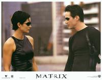 The Matrix - 11 x 14 Movie Poster - Style E