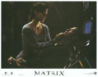 The Matrix - 11 x 14 Movie Poster - Style F