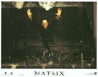 The Matrix - 11 x 14 Movie Poster - Style H