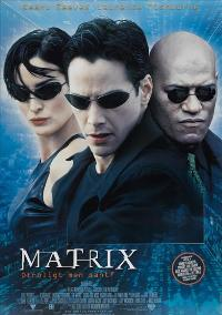 The Matrix - 11 x 17 Movie Poster - Spanish Style A