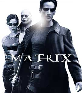 The Matrix - 22 x 28 Movie Poster - Style A