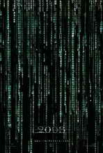 The Matrix Reloaded - 11 x 17 Movie Poster - Style N