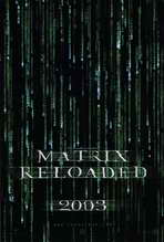 The Matrix Reloaded - 27 x 40 Movie Poster - Style A