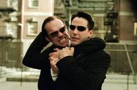 The Matrix Reloaded - 8 x 10 Color Photo #5
