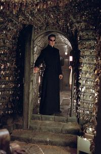 The Matrix Reloaded - 8 x 10 Color Photo #7