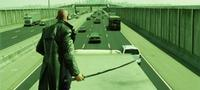 The Matrix Reloaded - 8 x 10 Color Photo #25