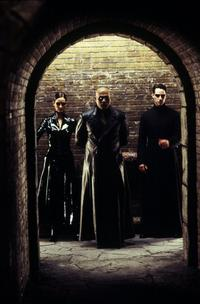 The Matrix Reloaded - 8 x 10 Color Photo #37