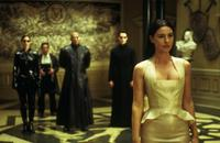 The Matrix Reloaded - 8 x 10 Color Photo #39