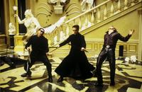The Matrix Reloaded - 8 x 10 Color Photo #40