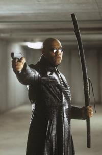 The Matrix Reloaded - 8 x 10 Color Photo #41