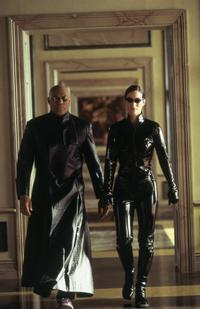 The Matrix Reloaded - 8 x 10 Color Photo #49