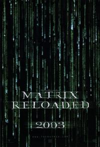 The Matrix Reloaded - 11 x 17 Movie Poster - Style A