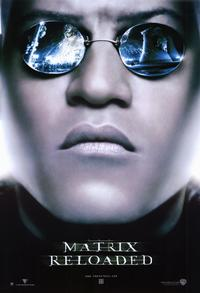 The Matrix Reloaded - 11 x 17 Movie Poster - Style C