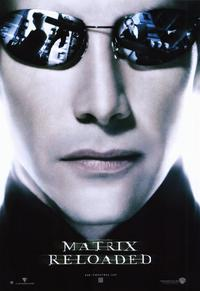 The Matrix Reloaded - 11 x 17 Movie Poster - Style D