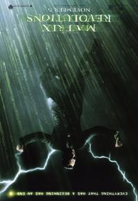 The Matrix Revolutions - 11 x 17 Movie Poster - Style C