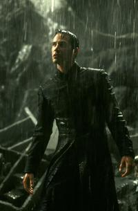 The Matrix Revolutions - 8 x 10 Color Photo #9