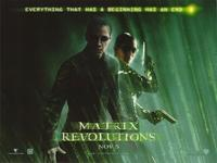 The Matrix Revolutions - 11 x 17 Movie Poster - Style F