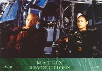 The Matrix Revolutions - 11 x 14 Poster German Style C