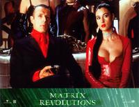 The Matrix Revolutions - 11 x 14 Poster German Style G