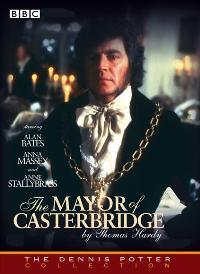 The Mayor of Casterbridge - 11 x 17 Movie Poster - UK Style A