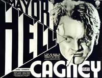 The Mayor of Hell - 11 x 14 Movie Poster - Style A
