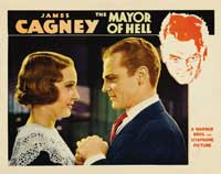 The Mayor of Hell - 11 x 14 Movie Poster - Style C
